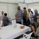 XV. Országos Patika Nap – A B.-A.-Z. megyei ünnepélyes megnyitót Miskolcon, a Szent Rókus Gyógyszertárban tartották
