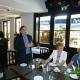 Nyugdíjas gyógyszerészek találkozója Miskolcon
